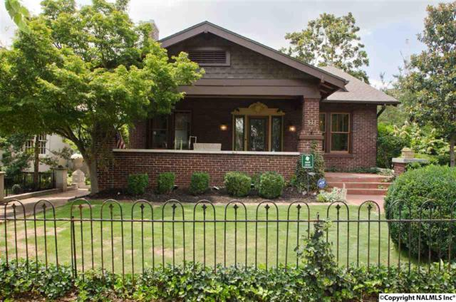 511 NE Oak Street, Decatur, AL 35601 (MLS #1062592) :: Amanda Howard Real Estate™