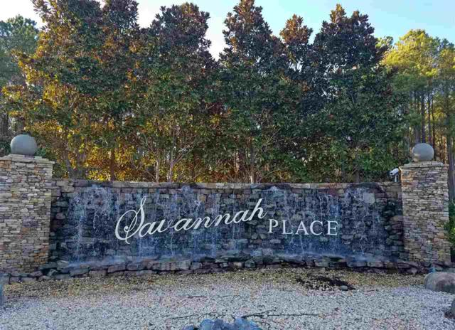 0 Worthington Lane Lot 24, Guntersville, AL 35976 (MLS #1063323) :: RE/MAX Alliance