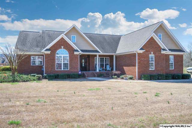 51 Holland Drive, Scottsboro, AL 35768 (MLS #1064164) :: Intero Real Estate Services Huntsville