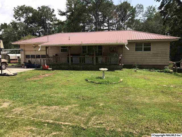 504 Vista Avenue, Boaz, AL 35957 (MLS #1064250) :: Amanda Howard Real Estate™