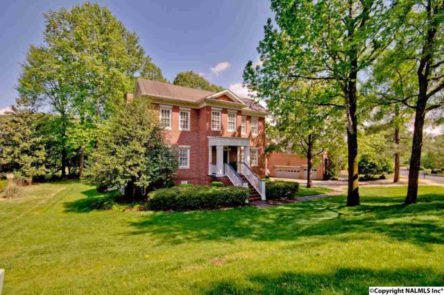 2737 Tammerack Lane, Hampton Cove, AL 35763 (MLS #1064804) :: Amanda Howard Real Estate™