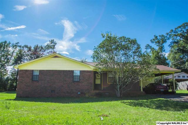 111 Marshall Circle, Guntersville, AL 35976 (MLS #1065161) :: Amanda Howard Real Estate™