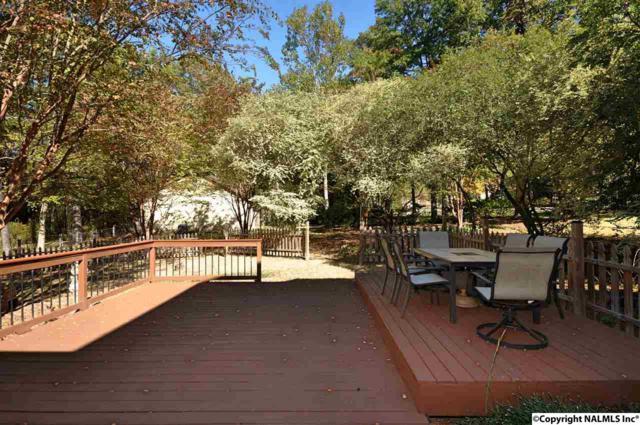 2614 Vista Drive, Huntsville, AL 35803 (MLS #1065448) :: Amanda Howard Real Estate™