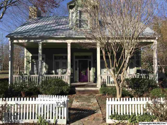 104 Maple Street, Pisgah, AL 35765 (MLS #1065575) :: Amanda Howard Real Estate™