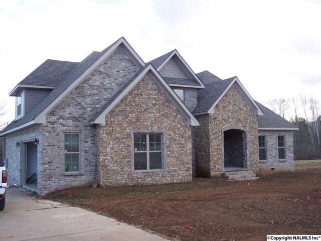 454 Drew Drive, Hollywood, AL 35752 (MLS #1066110) :: Amanda Howard Real Estate™