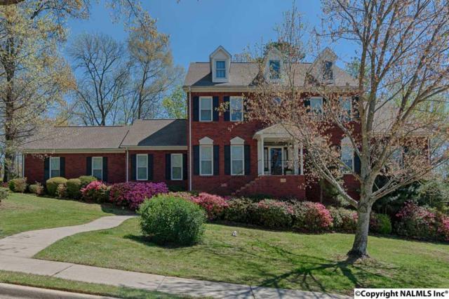 104 Hickory Ridge Drive, Madison, AL 35758 (MLS #1066267) :: Amanda Howard Real Estate™