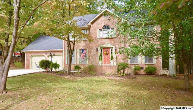1457 Marks Drive, Hartselle, AL 35640 (MLS #1066661) :: Amanda Howard Real Estate™