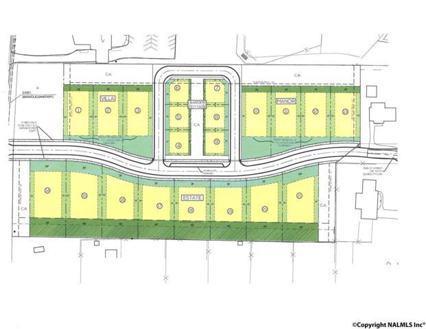 4 Georgetta Circle, Huntsville, AL 35801 (MLS #1067123) :: Amanda Howard Real Estate™