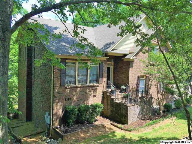 3011 Box Canyon Road, Huntsville, AL 35803 (MLS #1067189) :: Intero Real Estate Services Huntsville