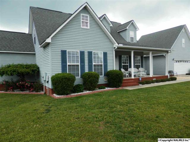 74 Ora Street, Boaz, AL 35957 (MLS #1067616) :: Amanda Howard Real Estate™