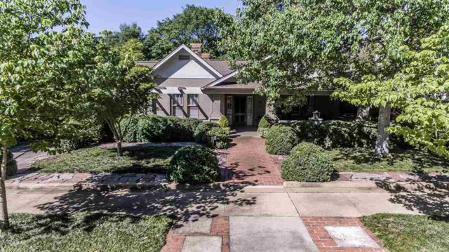 708 Adams Street, Huntsville, AL 35801 (MLS #1068039) :: Amanda Howard Sotheby's International Realty