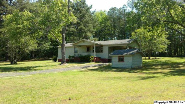 4840 Duck Springs Road, Attalla, AL 35954 (MLS #1068045) :: Amanda Howard Sotheby's International Realty