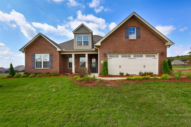 12601 Iron Rock Circle, Huntsville, AL 35803 (MLS #1068852) :: Intero Real Estate Services Huntsville