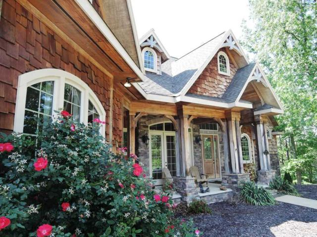 125 Candice Lane, Double Springs, AL 35553 (MLS #1069134) :: Amanda Howard Sotheby's International Realty