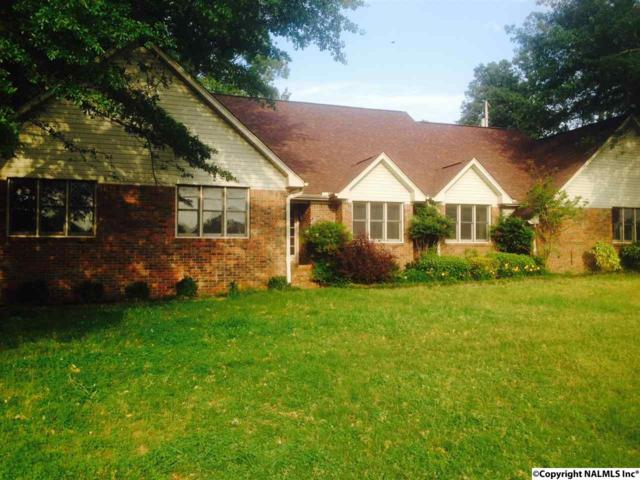 1110 Way Thru The Woods, Decatur, AL 35603 (MLS #1069417) :: RE/MAX Distinctive | Lowrey Team