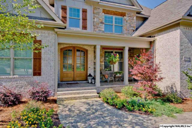 2706 Muir Woods Drive, Hampton Cove, AL 35763 (MLS #1070110) :: Amanda Howard Real Estate™