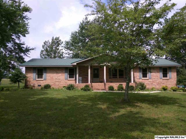 531 Hytop Road, Scottsboro, AL 35768 (MLS #1070129) :: Intero Real Estate Services Huntsville