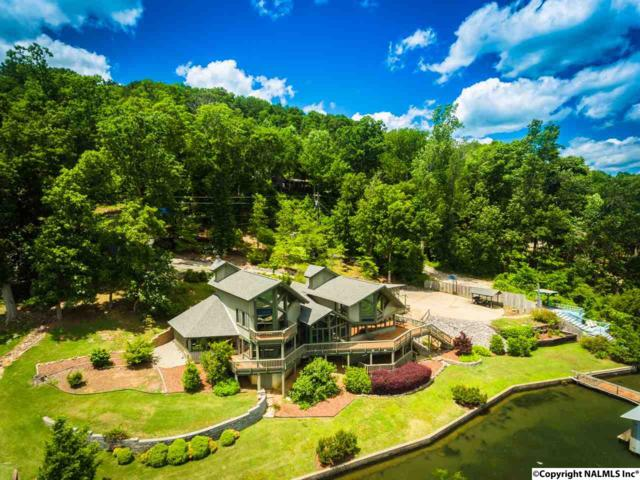 1720 Preston Island Cir, Scottsboro, AL 35769 (MLS #1070210) :: Amanda Howard Real Estate™