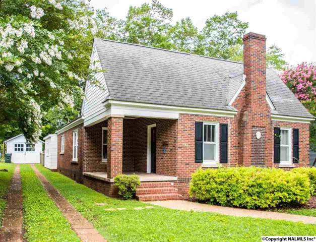 304 East Street, Athens, AL 35611 (MLS #1070631) :: Amanda Howard Real Estate™