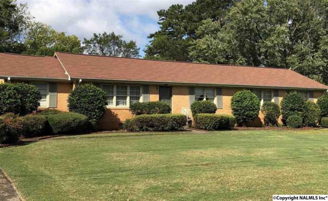8104 Warden Drive, Huntsville, AL 35802 (MLS #1070724) :: Amanda Howard Real Estate™