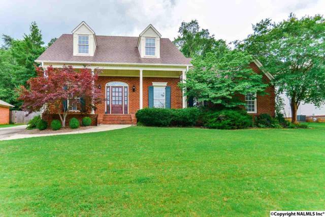 2311 Galahad Drive, Decatur, AL 35603 (MLS #1071013) :: Amanda Howard Real Estate™
