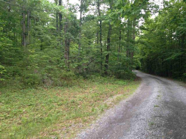 Lot 28 Bear Creek Trail, Fort Payne, AL 35967 (MLS #1071332) :: RE/MAX Alliance