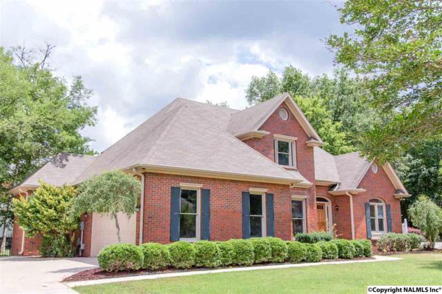 3208 Trenton Place, Decatur, AL 35603 (MLS #1071397) :: Amanda Howard Real Estate™