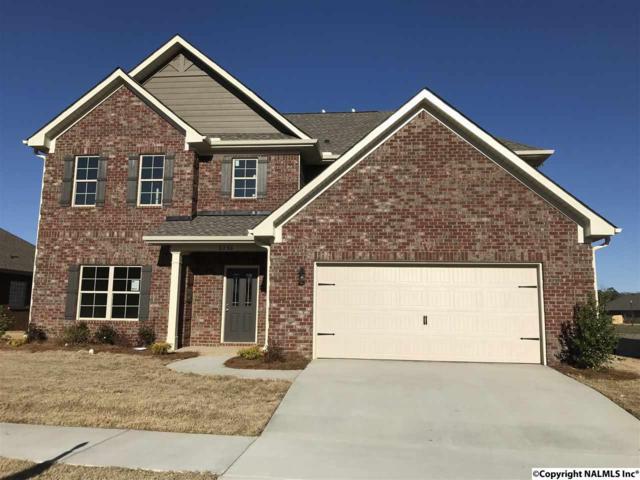 8336 Anslee Way, Huntsville, AL 35806 (MLS #1071765) :: Amanda Howard Real Estate™