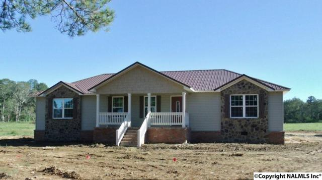 609 Lee Holcomb Road, Boaz, AL 35957 (MLS #1072233) :: Amanda Howard Real Estate™