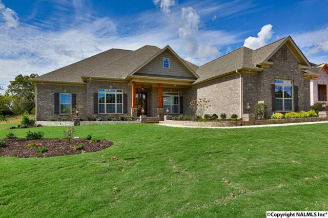 142 Forest Ridge Drive, Huntsville, AL 35806 (MLS #1072394) :: Amanda Howard Real Estate™