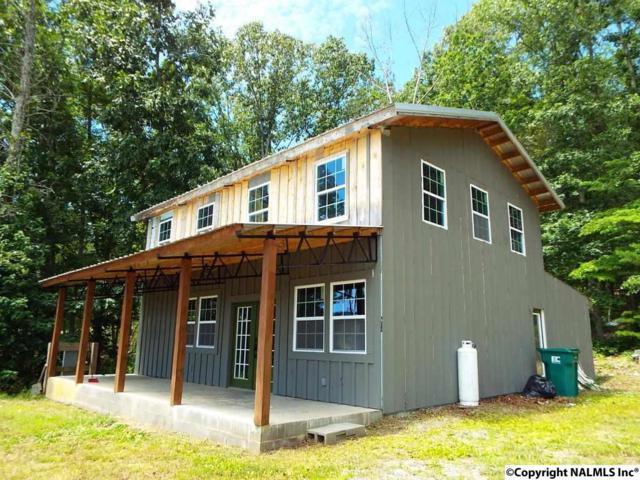 39857 Us Highway 11, Valley Head, AL 35989 (MLS #1072407) :: Amanda Howard Real Estate