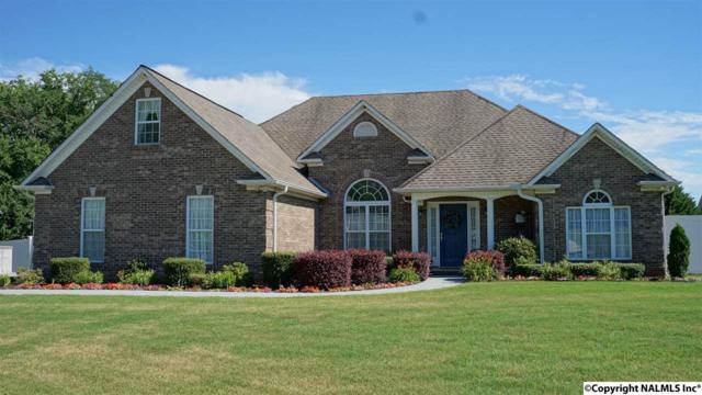 25112 Ivy Chase, Athens, AL 35613 (MLS #1072431) :: Amanda Howard Real Estate