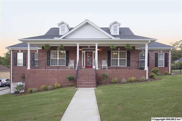 108 Irongate Road, Madison, AL 35757 (MLS #1072631) :: Amanda Howard Real Estate™