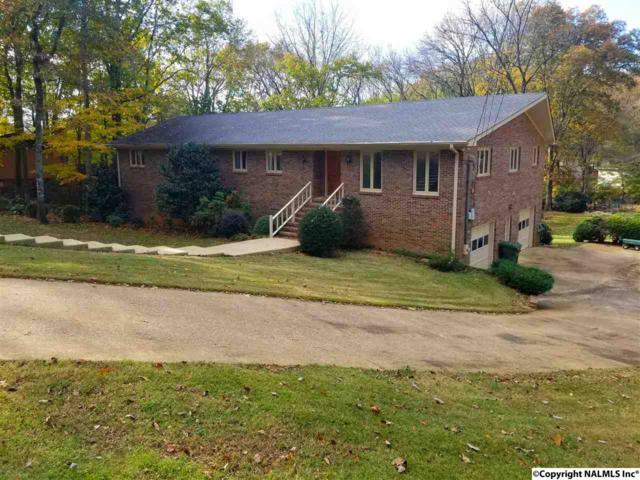 1511 Toney Drive, Huntsville, AL 35801 (MLS #1072833) :: Amanda Howard Real Estate™