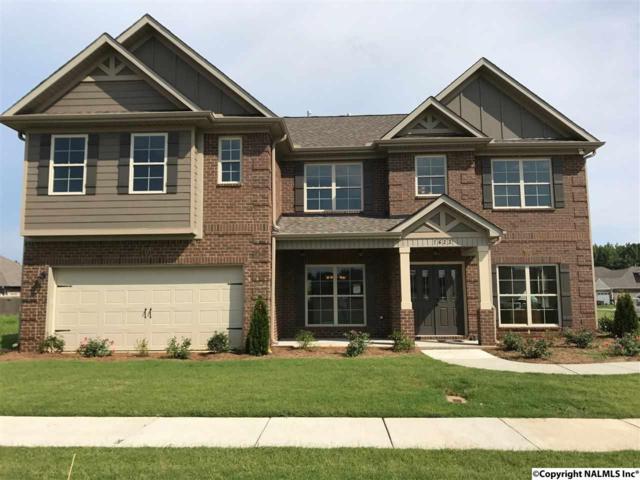 7623 Addison Drive, Huntsville, AL 35806 (MLS #1072883) :: RE/MAX Alliance