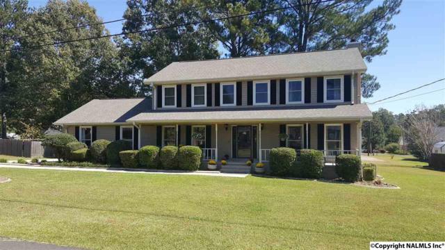 103 Windsor Lane, Rainbow City, AL 35906 (MLS #1073198) :: Amanda Howard Real Estate™