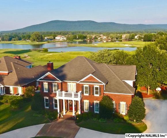 2817 Castle Pines Circle, Hampton Cove, AL 35763 (MLS #1073217) :: Amanda Howard Real Estate™