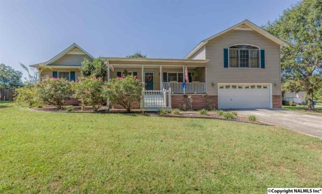 525 NW 10TH STREET, Arab, AL 35016 (MLS #1073237) :: Intero Real Estate Services Huntsville