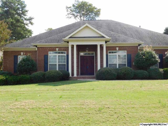 218 Kelly Ridge Blvd, Huntsville, AL 35749 (MLS #1073268) :: Amanda Howard Real Estate™