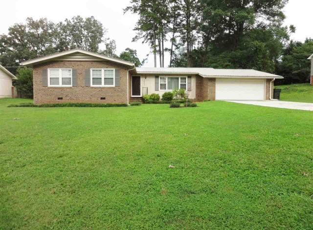 3603 Pine Ridge Road, Scottsboro, AL 35769 (MLS #1073330) :: Amanda Howard Sotheby's International Realty