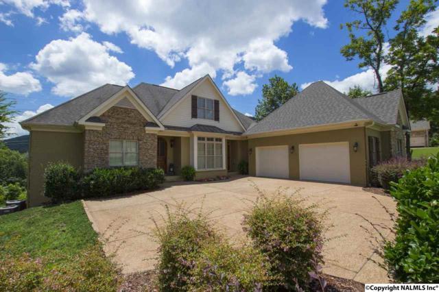 2602 Legacy Preserve Drive, Brownsboro, AL 35741 (MLS #1074083) :: RE/MAX Distinctive | Lowrey Team