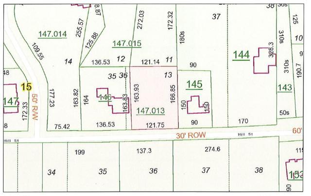 0 Hill Street, Rainbow City, AL 35906 (MLS #1074085) :: Amanda Howard Sotheby's International Realty