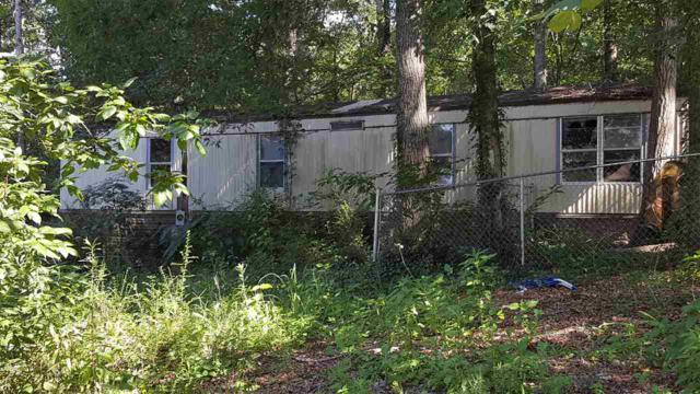 4386 Bakers Chapel Road, Guntersville, AL 35976 (MLS #1074204) :: Amanda Howard Sotheby's International Realty