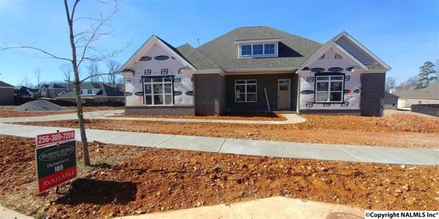 14 Greenbrier Wood, Madison, AL 35756 (MLS #1074453) :: Amanda Howard Real Estate™