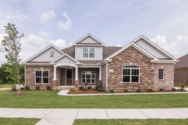 17 Green Creek Road, Madison, AL 35756 (MLS #1074455) :: Capstone Realty