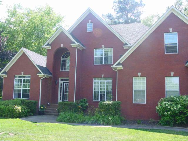 17221 Forest Hills Drive, Athens, AL 35613 (MLS #1074626) :: RE/MAX Alliance