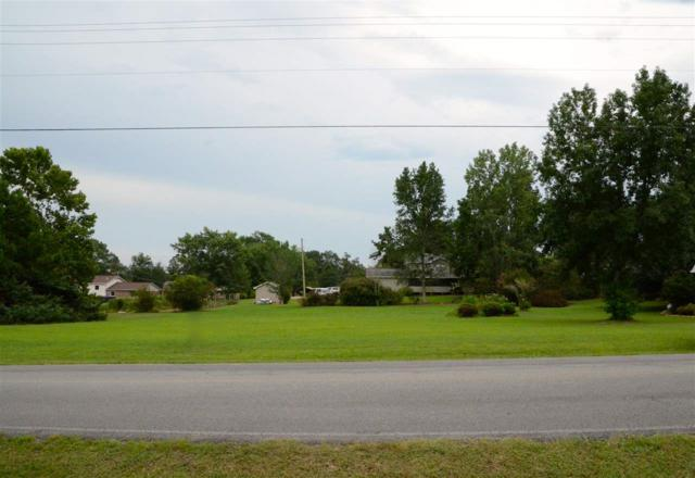 Tucker Road, Rainsville, AL 35986 (MLS #1074693) :: Intero Real Estate Services Huntsville