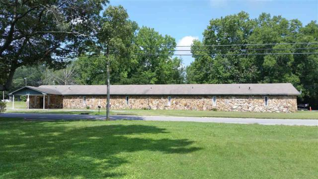 204 Mcville Road, Boaz, AL 35957 (MLS #1074820) :: Intero Real Estate Services Huntsville