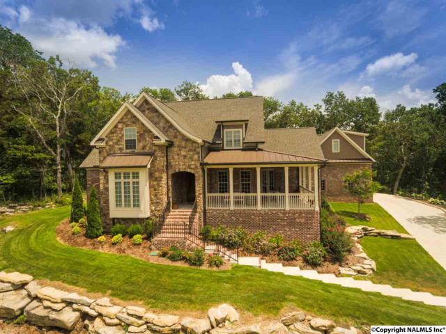 4624 Saddle Ridge Drive, Owens Cross Roads, AL 35763 (MLS #1074973) :: Intero Real Estate Services Huntsville