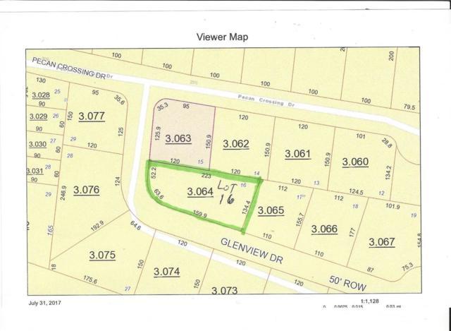 0 Glenview Drive, Albertville, AL 35950 (MLS #1075207) :: Amanda Howard Sotheby's International Realty